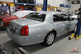 Miami Muscle -2007 Lincoln Town Car
